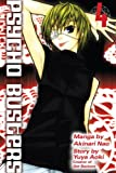 Nao, Akinari: Psycho Busters 4