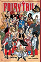 Fairy Tail, Volume 6 by Hiro Mashima