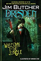 Jim Butcher's The Dresden Files: Welcome to…
