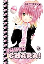 Shugo Chara!, Volume 5 by Peach-Pit