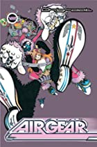 Air Gear, Volume 12 by Oh! great