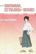 Sayonara, Zetsubou-Sensei, Volume 1 by Koji…