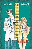 Acheter Gakuen Prince volume 3 sur Amazon