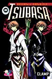 Clamp: Tsubasa: RESERVoir CHRoNiCLE, Vol. 22