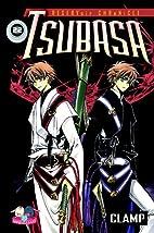 Tsubasa RESERVoir CHRoNiCLE, Volume 22 by…