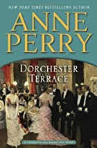 Dorchester Terrace – tekijä: Anne Perry