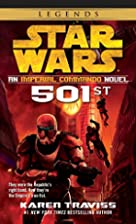 501st by Karen Traviss