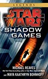 Reaves, Michael / Bohnhoff, Maya Kaathryn: Shadow Games
