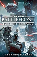 Battlefront: Twilight Company (Star Wars) by…