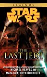 Reaves, Michael: Star Wars: The Last Jedi