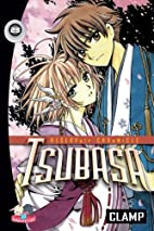 Tsubasa RESERVoir CHRoNiCLE, Volume 23 by…