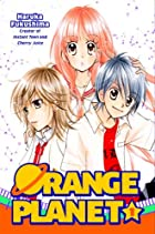 Orange Planet 1 by Haruka Fukushima