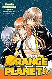 Acheter Orange Planet volume 2 sur Amazon