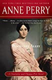 Perry, Anne: Pentecost Alley: A Charlotte and Thomas Pitt Novel (Charlotte & Thomas Pitt Novels)