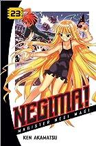 Negima!: Magister Negi Magi, Volume 23 by…