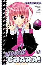 Shugo Chara!, Volume 7 by Peach-Pit
