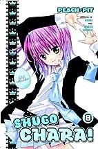 Shugo Chara!, Volume 8 by Peach-Pit