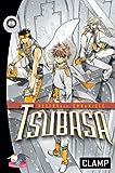 Acheter Tsubasa volume 25 sur Amazon