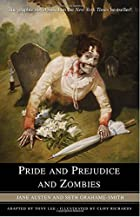 Pride and Prejudice and Zombies: The Graphic…