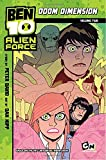 David, Peter: Ben 10 Alien Force: Doom Dimension: Volume 2