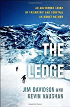 The Ledge: An Adventure Story of Friendship…