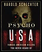 Psycho USA: Famous American Killers You…
