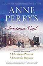 Anne Perry's Christmas Vigil: Two…