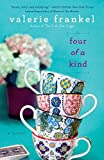 Frankel, Valerie: Four of a Kind: A Novel