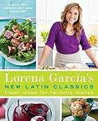 Lorena Garcia's New Latin Classics:…