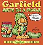 Garfield Gets in a Pickle: His 54th Book by…