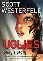 Uglies: Shay's Story (Graphic Novel) by…