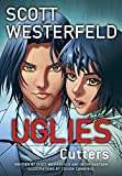 Westerfeld, Scott: Uglies: Cutters (Graphic Novel)
