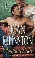 Montana Bride by Joan Johnston