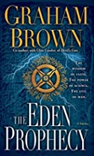 The Eden Prophecy: A Thriller by Graham…