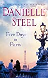 Steel, Danielle: Five Days in Paris