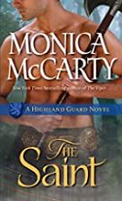 The Saint (Highland Guard Novel - Book 5) by…