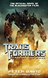 David, Peter: Transformers: Dark of the Moon