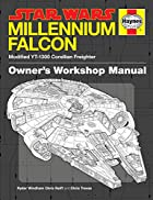 Star Wars: The Millennium Falcon…