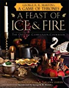 A Feast of Ice and Fire: The Official Game…