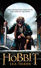 The Hobbit (Movie Tie-in Edition) by J.R.R.…