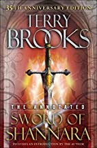 The Annotated Sword of Shannara: 35th…