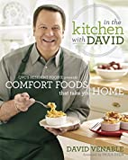 In the Kitchen with David: QVC's…