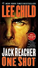 One Shot: A Jack Reacher Novel by Lee Child