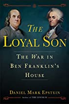 The Loyal Son: The War in Ben…