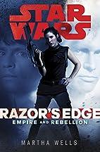Razor's Edge: Star Wars (Empire and…