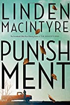 Punishment by Linden MacIntyre