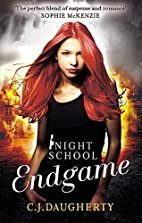 Endgame by C. J. Daugherty