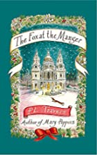 The Fox at the Manger by P. L. Travers