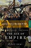 Hobsbawm, E. J.: Age of Empire, 1875-1914