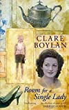 Boylan, Clare: Room for a Single Lady